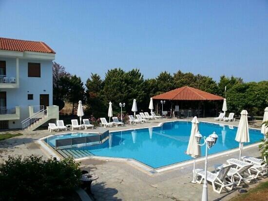 Acrotel Lily Ann Village: hotel liliann village