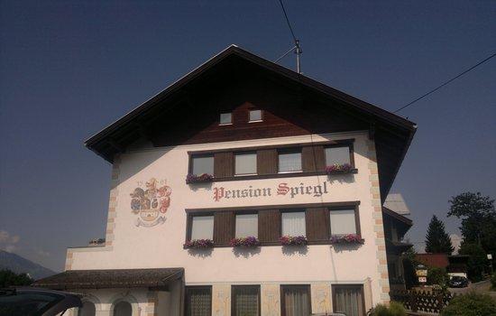 Pension Spiegl