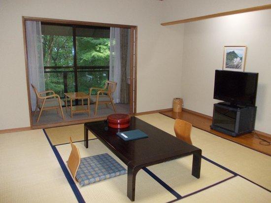 Reflet's Club Hakone Gora - TEMPORARILY CLOSED: 客室