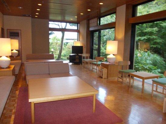 Reflet's Club Hakone Gora - TEMPORARILY CLOSED: ロビー