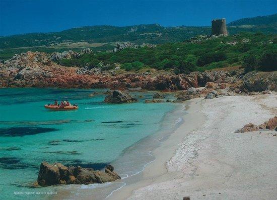 Sardinia, إيطاليا: Vignola Mare
