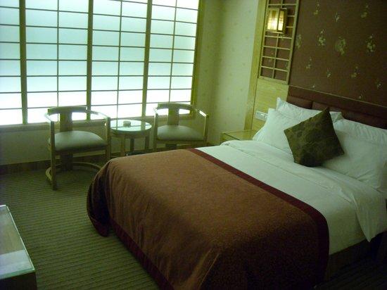 Luohu Hotel: 部屋