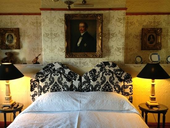 The Lonsdale Hotel: The Edwardian Room