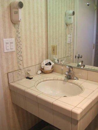 奧比斯波聖路易斯旅遊賓館照片