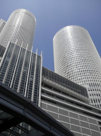 JR Central Towers : JR