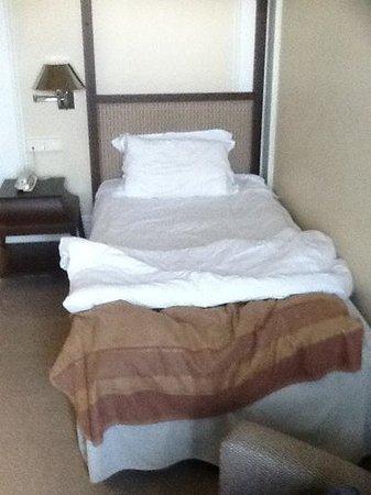 Elite Park Avenue Hotel: Chambre simple