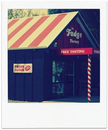 The Fudge Factory