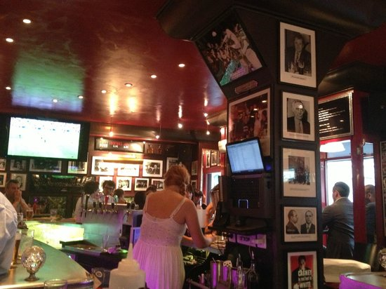 Bugsy's : TV sport