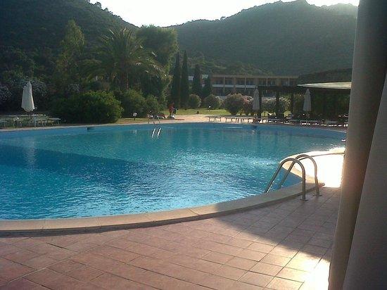 Is Molas Resort : piscina