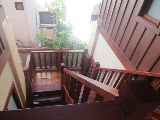 Villa Laodeum Nam Khan View : View