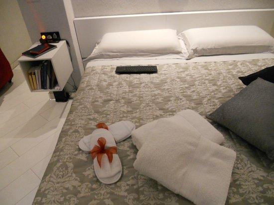 Acchiappasogni Luxury B&B: Inside the Luna room