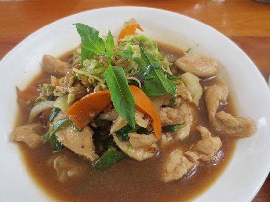 Rosella Fusion Restaurant : Laos Dish