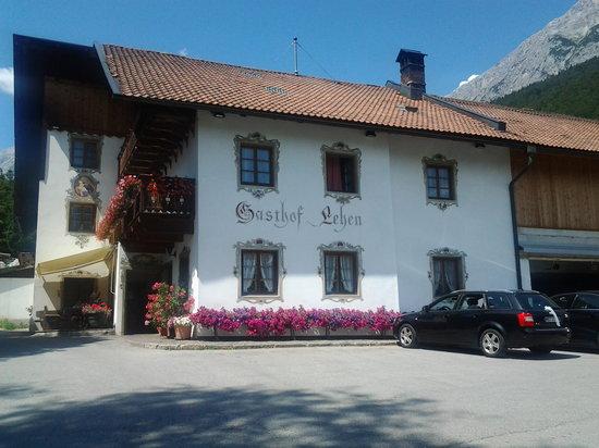 Berggasthof Lehen
