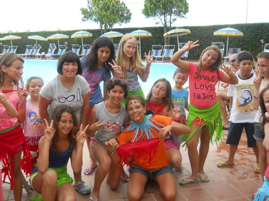 Resort Capalbio: ANIMAZIONE