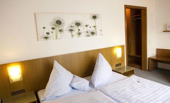 Landhaus Friedrichsfehn: Hotelzimmer