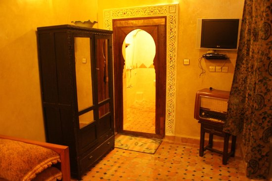 Riad Benchekroun: Quoronfel