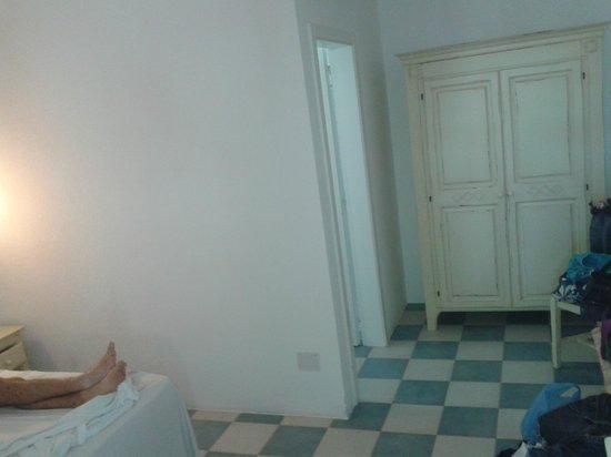 Hotel A Due Passi dal Pizzo: CAMERA 2