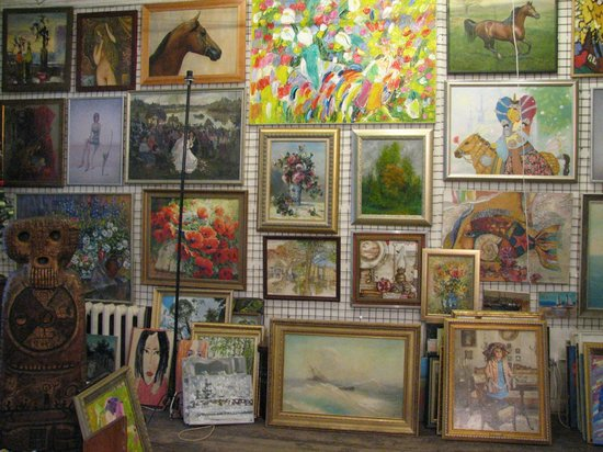 Artists's Loft Gallery