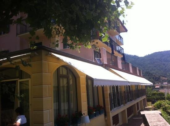 Photo of Hotel La Vigna Genoa