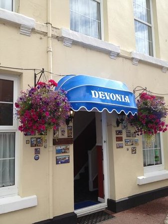 Devonia Guest House
