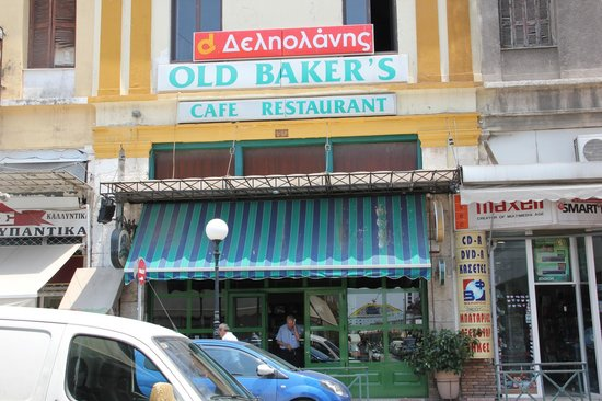 Old Bakers