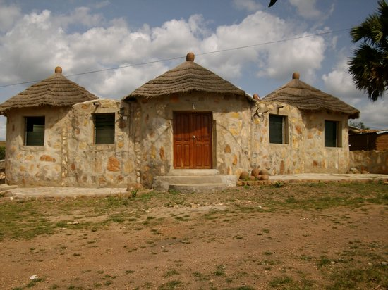 Residence Palais Somba