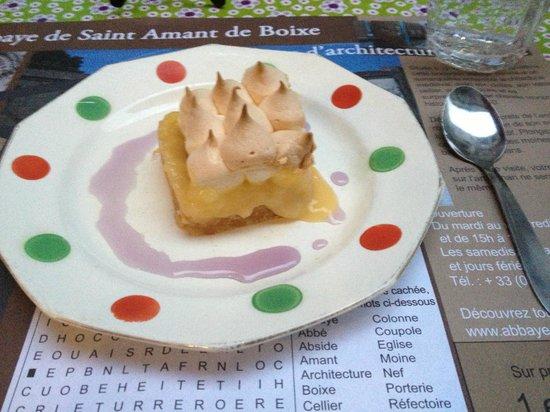 La Cuisine De Grand Mere Angouleme Restaurant Reviews