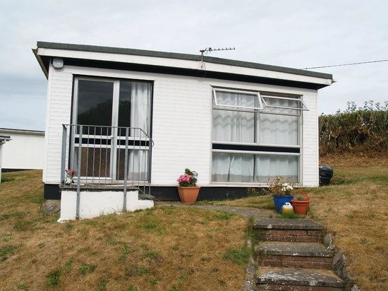 Greenways Valley Holiday Park: Chalet