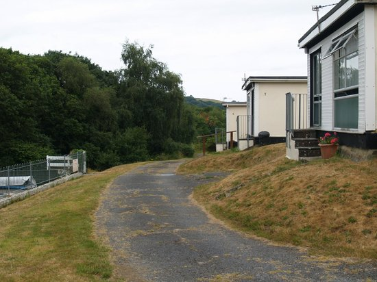 Greenways Valley Holiday Park: Park