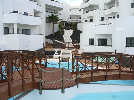Apartments Lanzarote Paradise