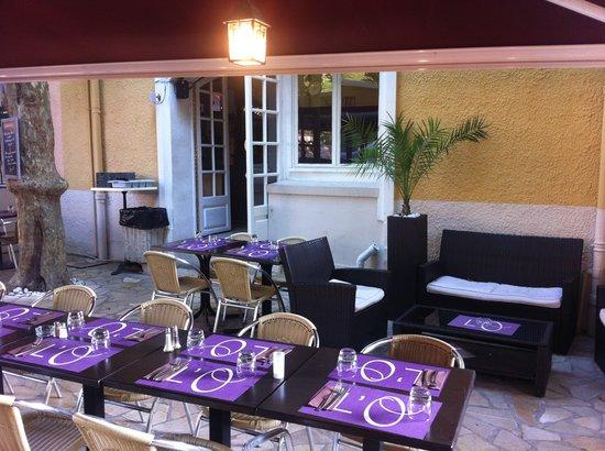 Hotel Restaurant L'O