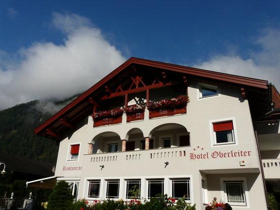 Hotel Oberleiter Sudtirol Villa Ottone Alto Adige