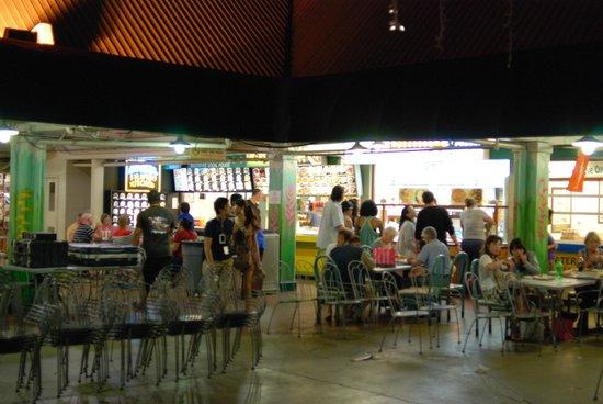 Yummy Korean BBQ: お店