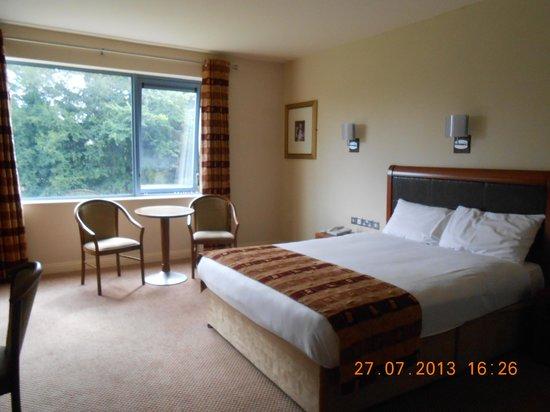 Park Hotel Kiltimagh: room 103