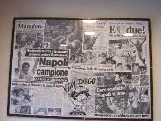 Pizzametro: un pezzo di Napoli in Spagna