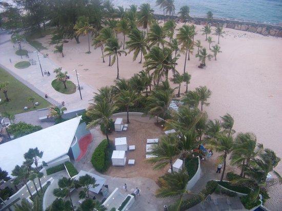 Euforia: Massages beachside