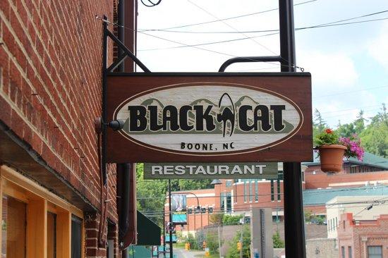 Black Cat Burrito: Black Cat