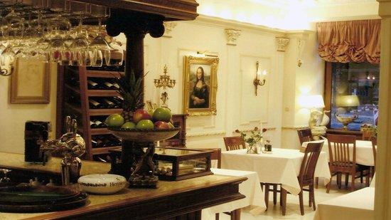 Da Vinci Gdynia Recenzje Restauracji Tripadvisor