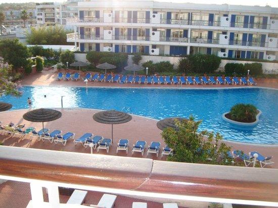 Marina Club Lagos Resort: room view