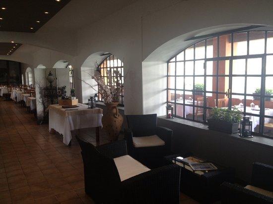 Dentro e fuori - Picture of Ristorante Osteria Pane Al Sale ...