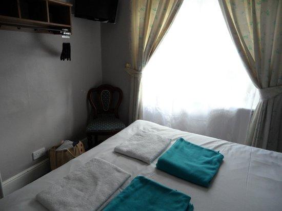 The Townhouse: Henrietta Room