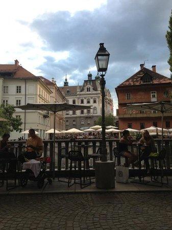 Adventure Slovenia: Ljubljana