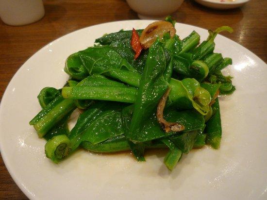 Din Tai Fung : Long Xu Cai
