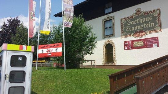 Traunstein Gasthaus