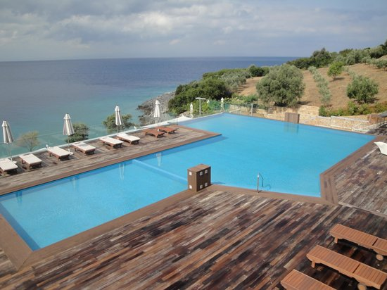 Adrina Resort & Spa: Pool