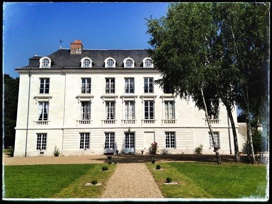 Chateau De Paradis : Château de Paradis
