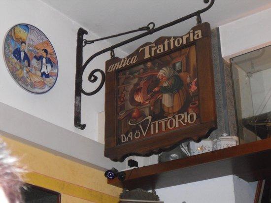 Hotel Da O' Vittorio: la locanda