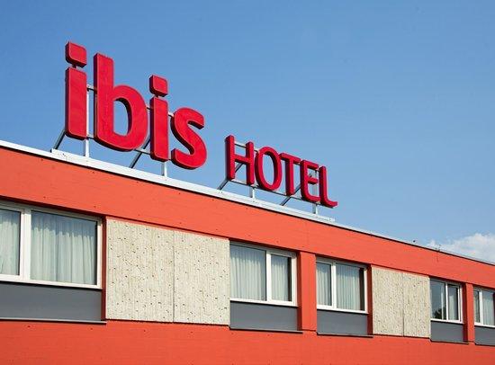 Photo of Ibis 3 Lacs Neuchatel Thielle