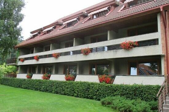 Hotel Nerija: hotel