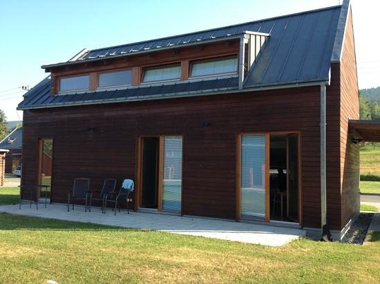 Becva Villa Resort: Großes Haus Horni Becva